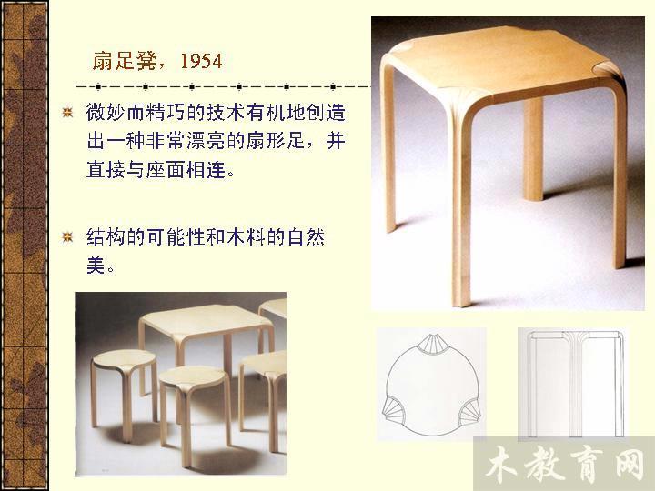 家具设计 — 第十一讲